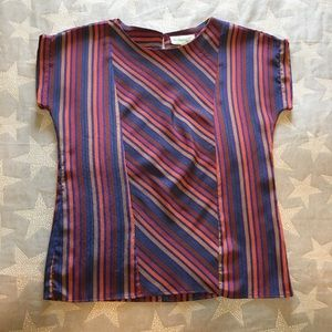 Tops - Bethany multicolored blouse